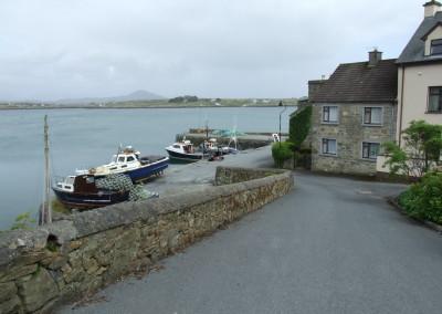 roundstone village9