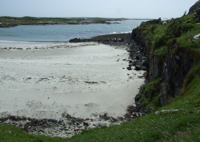 ballyconneely beach