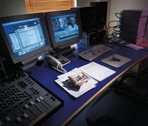 Telegael: Post Production & Equipment Hire