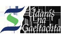 Link to Údarás na Gaeltachta
