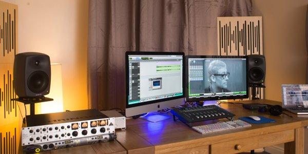 Voxonic: Post Production